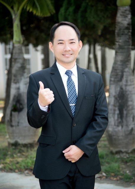 吳錫銘 校長